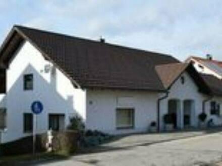 Hauzenberg - Zweifamilienhaus