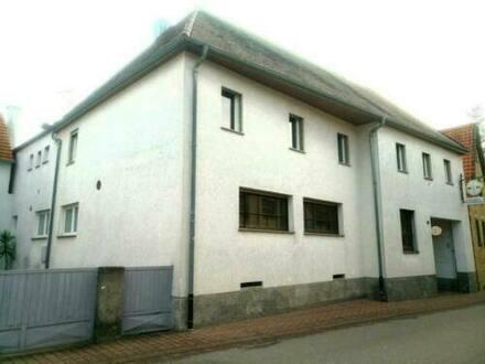 Mühlhausen - ! VERKAUFEN NUR VON PRIVAT ! Grosses 1-2 Familienhaus mit Garten
