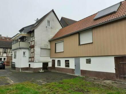 Ortenberg - 1 FH mit 6 Zimmer, Küche und 2 Bäder in Ortenberg - Blb.
