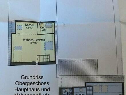 Flecken Zechlin - Resthof von privat (an potentielle Selbstversorger) zu verkaufen