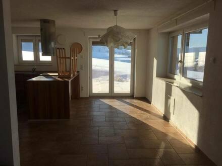 Seitingen-Oberflacht - Schöne, helle, neu renovierte 2,5 Zimmer Wohnung, ab sofort