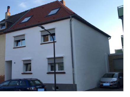 Ludwigshafen - 2 Häuser für ein Preis