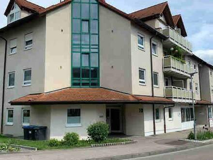 Deizisau - Exklusive, gepflegte 2-Zimmer-Wohnung mit Balkon und Einbauküche in Deizisau