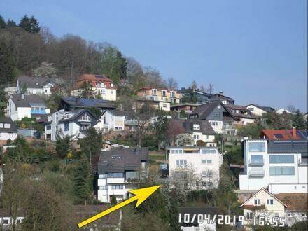 Büdingen - 3-Zimmer Traum-Wohnung, beste, ruhige Westhanglage in Büdingen
