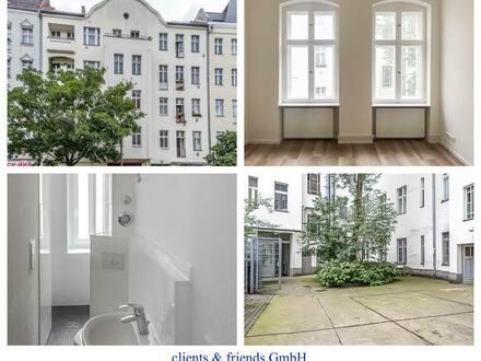 berlin - Gleimkiez*Erstbezug nach Top-Sanierung* - Schöne 2 Zimmerwohnung mit Duschbad Nahe Mauerpark