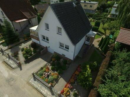 Gnoien - Schönes Einfamilienhaus mit gepflegten Grundstück (Kautionsfrei)