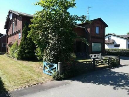 Nordfriesland - Seeth - Haus in Ditmarschen 25779 Wrohm zu Verkaufen Wohn Geschäfthaus