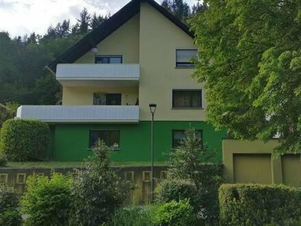 Bendorf - 3 Zimmer Einbauküche Bad Balkon DG inkl. Garage