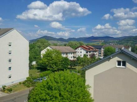 Bühl - Attraktive Eigentumswohnung in zentraler Lage in Bühl