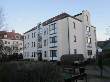 Dresden - Ruhige, gepflegte 3-Zimmerwohnung in Dresden