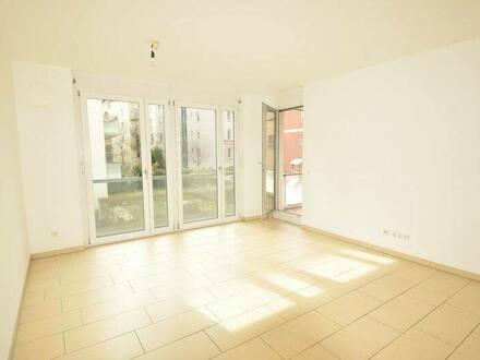 Augsburg - Diese Wohnung wird Ihnen gefallen! Balkon im 1. Obergeschoss 3-Raum-Wohnung