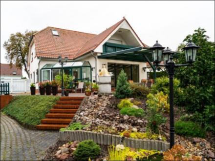 Ketzin/Havel - Haus Einfamilienhaus Zweifamilienhaus Büro Laden Gewerbe