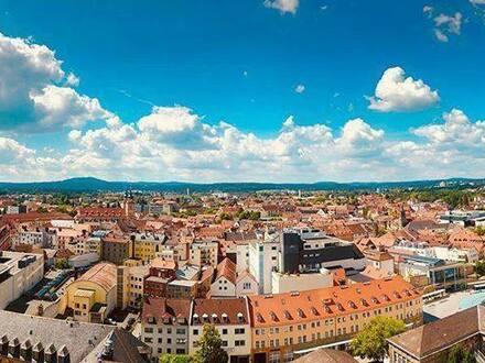 Bayreuth - Kapitalanlage in Bayreuth mit guter Rendite
