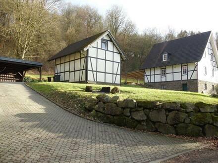 Nümbrecht - Schönes Einfamilienhaus im Oberbergischen Kreis am Rande von Nümbrecht nahe Much