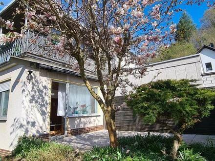 Kasbach-Ohlenberg - Haus für 2 Generationen, 20 km von Bonn