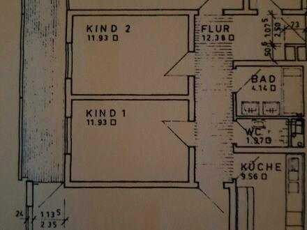Reutlingen - 4 Zimmer Wohnung zu verkaufen 4,5 Zimmer zu verkaufen