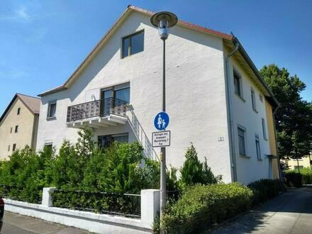 Ansbach - Einfamilienhaus mit Studio 247 qm Ansbach Zentrum