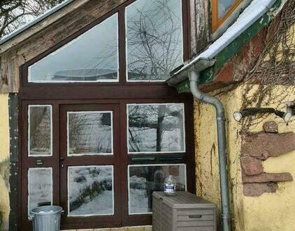 Elztal - Haus mit Grundstück