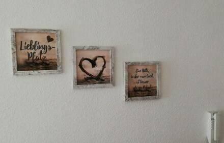 Dinkelsbuehl - Sehr schöne 4 Zimmer Wohnung in Dinkelsbühl