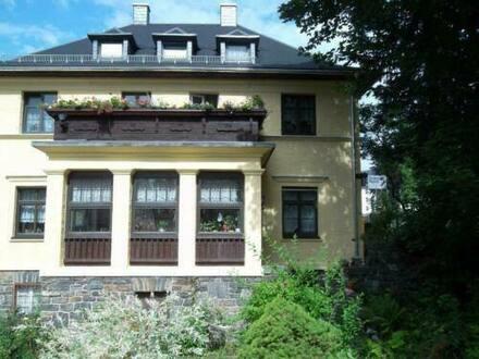 Annaberg-Buchholz - Schöne Villa mit herrlicher Fernsicht