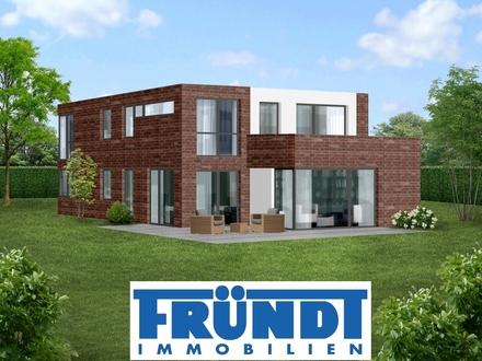 ***RESERVIERT***Ihr Bauhaus-Traum in Alsternähe mit über 185 m² Wohnfläche, Dachterrasse, Vollkeller, Garage und...
