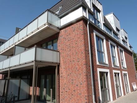 Besichtigung 14.04. von 15-17 Uhr - ERSTBEZUG: Barrierefreie 2-Zimmer-Wohnung mit Tiefgarage