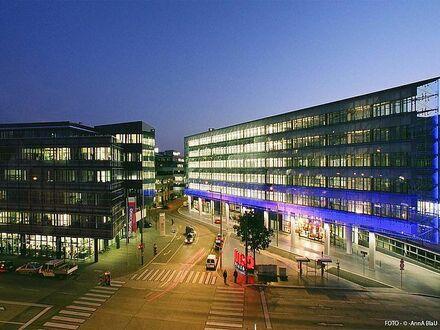 Top-moderne Büros im EURO PLAZA am Wienerberg