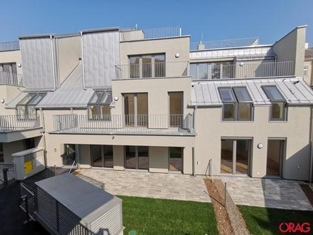 LEOPOLDAUER LIVING: Hochwertige Erstbezug-Wohnung in 1210 Wien zu mieten