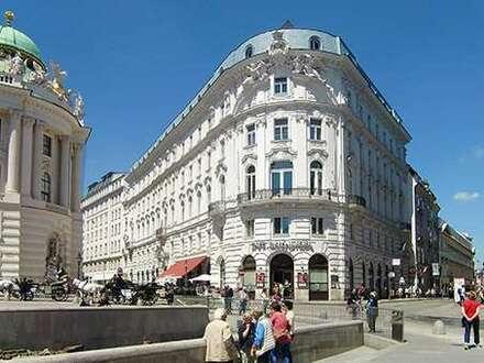 Stilvolle servicierte Büros im Herzen Wiens