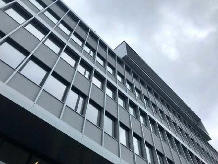 SQUARE 1 - Servicierte Büros + Coworking Spaces