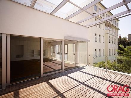 Office mitten im 8. Bezik - zur Miete 1080 Wien