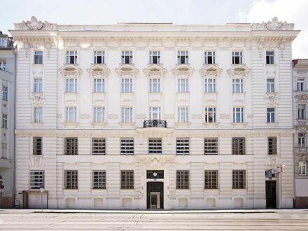 Einzigartige Palaisbüros mitten im 8. Bezirk