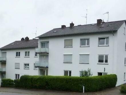 2 Zimmer Wohnung in Annweiler