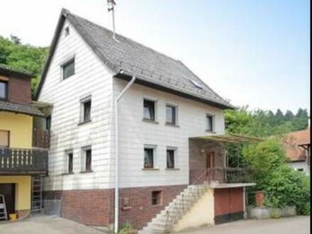 Ein- bis Zweifamilienhaus in Schriesheim Ursenbach