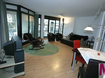 Sehr schöne Wohnung mit Blick auf die Rednitz
