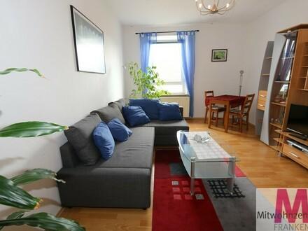 3-Zimmer-Wohnung mit guter Anbindung zur Innenstadt