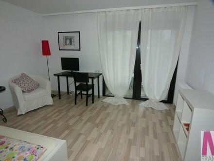 Gepflegtes, möbliertes Apartment in Fürth