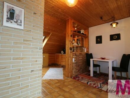 Möbliertes Apartment mit 1,5 Zimmern