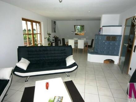 Hochwertig ausgestattete Wohnung in ruhiger Lage