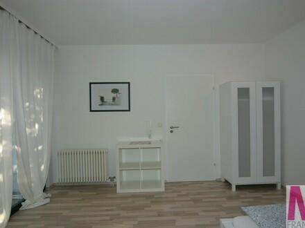 Großes und schön eingerichtetes Apartment