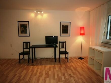 Gepflegte Wohnung in ruhiger zentraler Lage