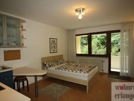 Hübsches modernes Apartment in Erlangen-Büchenbach