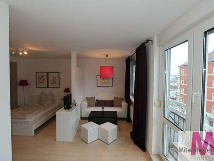 Ideales Businessapartment in St. Peter