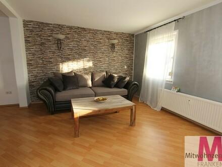 Hübsche Wohnung in Nürnberg Schniegling