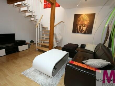 Super schöne Wohnung in zentraler Lage!