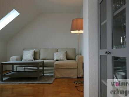 Moderne 3 Zimmer Wohnung im Herzen von Herzogenaurach