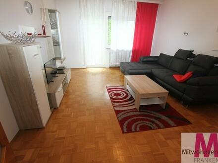 Schöne 2-Zimmer-Wohnung in Nürnberg