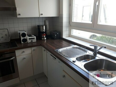 Neu renovierte Wohnung ideal für Kollegen in Doppelhaushälfte in Uttenreuth