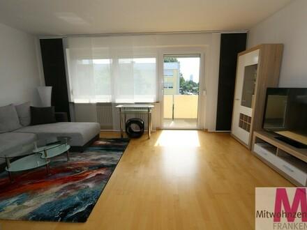 Neu möblierte 1,5 Zi.Wohnung in Mögeldorf