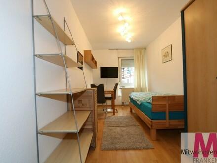 Nettes Apartment mit Komplettausstattung